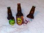 ひでじビールの冷やし方.JPG